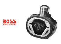 BOSS Audio MRWT69 Car Speakers
