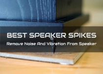 best speaker spikes reviews